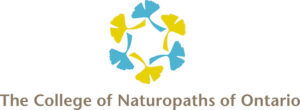 The College of Naturopaths of Ontario